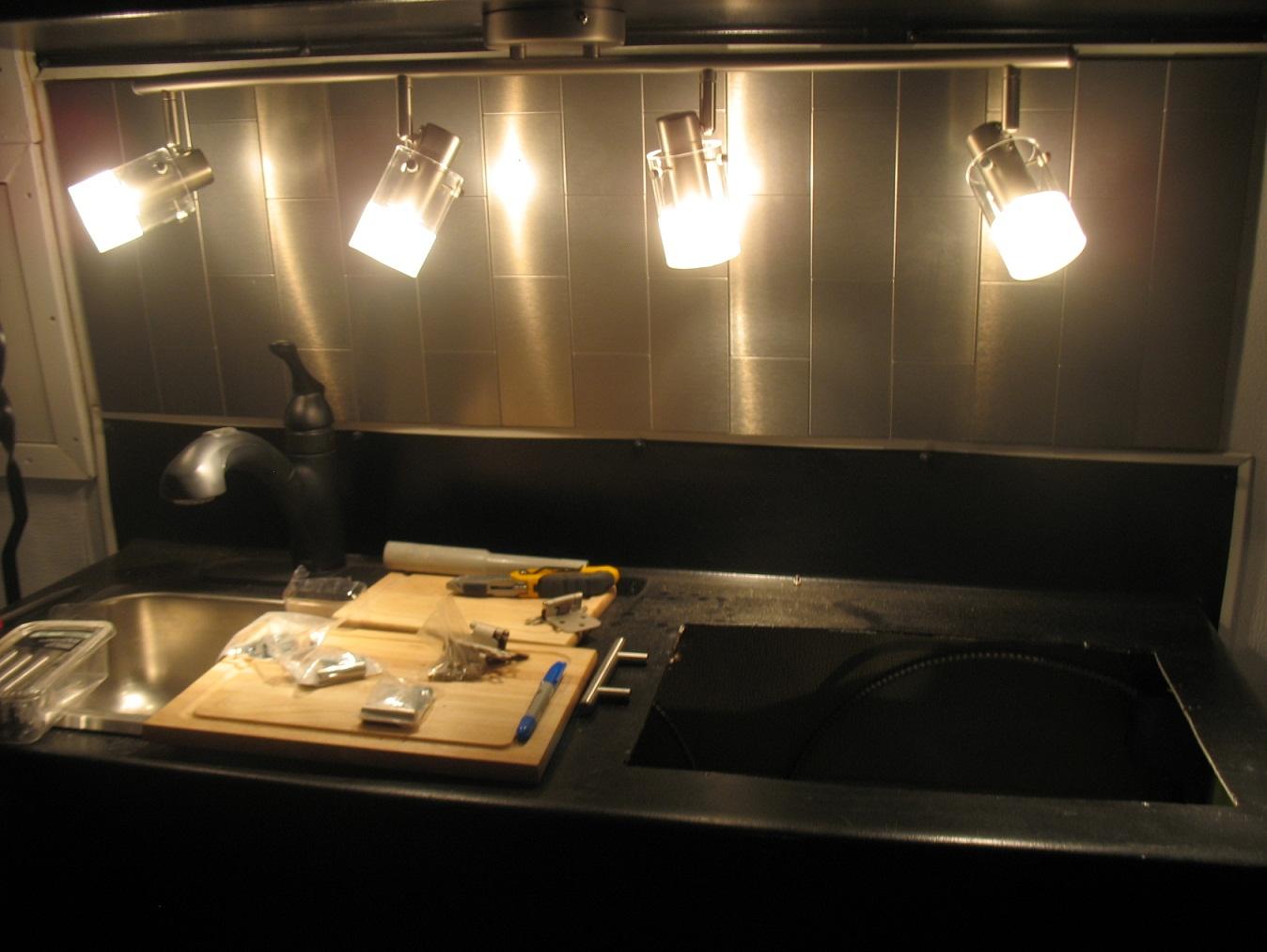 new kitchen backsplash cabinets fiberglass rv