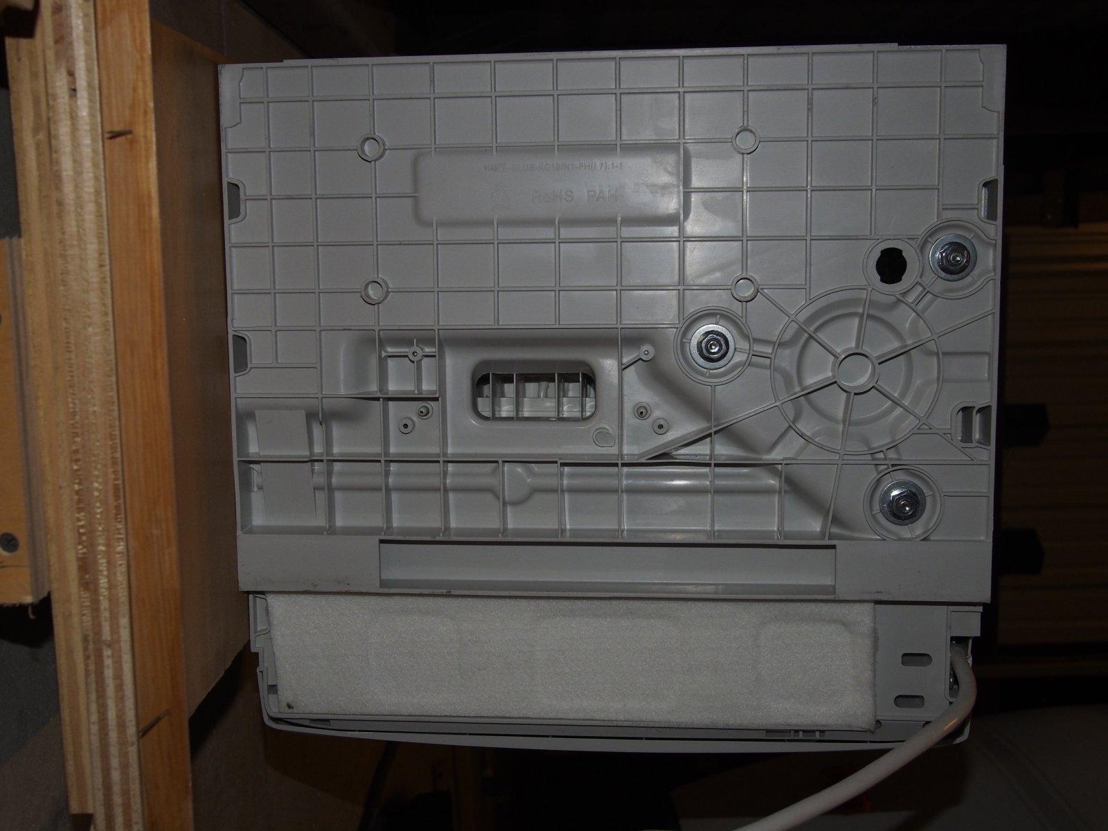 Frigidaire Fra054xt7 Condensation Page 2 Fiberglass Rv