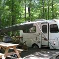 Ole Mink Farm RV Park, Cotoctin Mountian, MD....Close to Camp David.