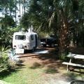St. Andrews State Park - Panama City Beach, FL