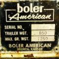 72 Boler American