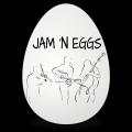 Jam 'n Eggs logo final