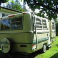 1983 18ft Trillium 5500